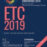 ETC 2019