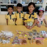 Wells Thong Lo Campus | Grade 2 Bake Sale