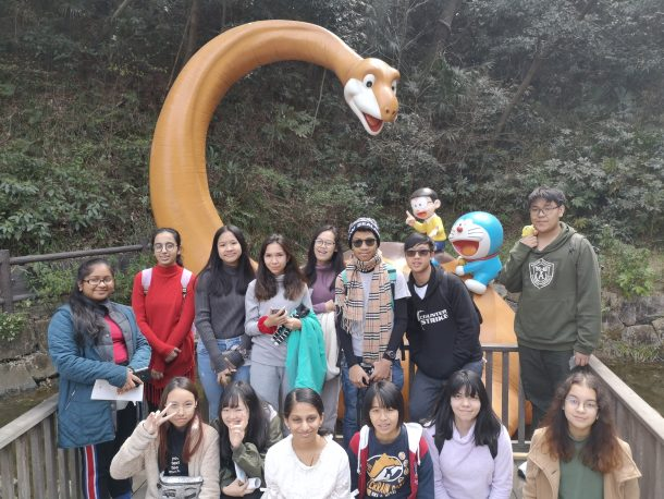 Japan/Taiwan Trip 2019