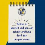 IB exams