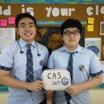 Class of 2019 CAS Final Presentations