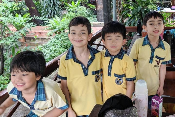 Grade 2 Field Trip 2019