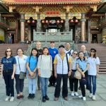 Educational Trip to the South of Taiwan