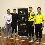 Professional Development at Wells Bang Na