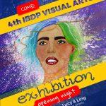 IB Visual Arts Exhibition