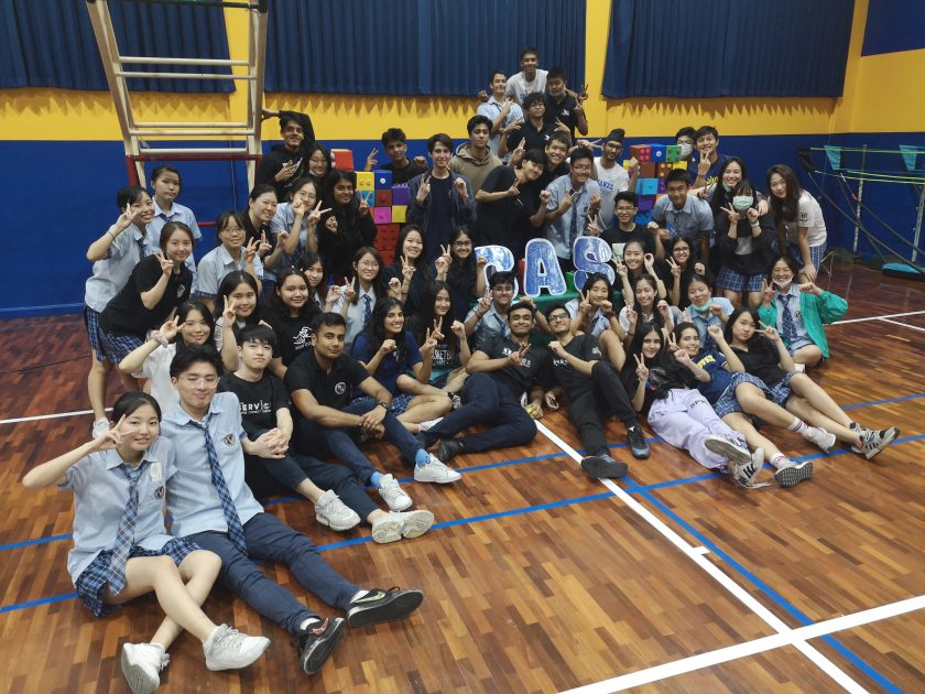 Class of 2020 CAS Showcase