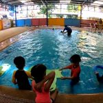 Wells Thong Lo | K3B Swimming Class