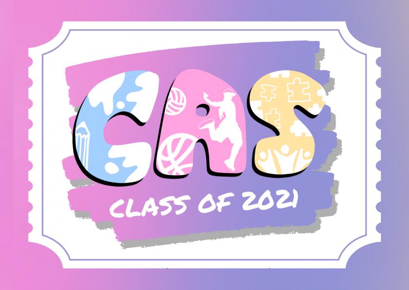 Class of 2021 CAS Final Interviews